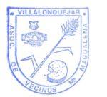 Asociación Vecinos de Villalonquéjar Mª Magdalena